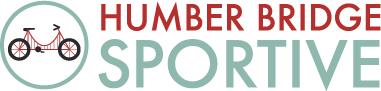 Humber Bridge Sportive Logo